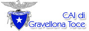 CAI di Gravellona Toce